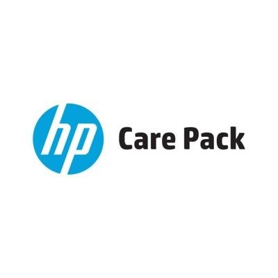 Care pack ampliacion de garantia hp 3 años piezas y mano - Imagen 1