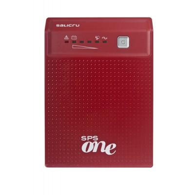 Salicru SPS.1500.ONE SAI de 500 a 2000 VA con AVR + SOFT / USB - Imagen 1