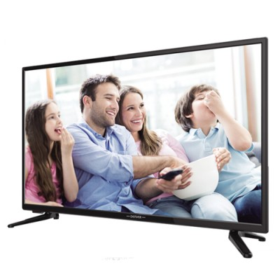 """Denver LED-3271 TV 81,3 cm (32"""") HD Negro - Imagen 1"""