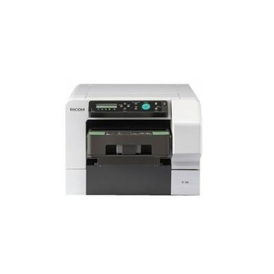 Impresora ricoh textil ri 100 75 - hora usb -  red -  wifi -  windows -  mac os support - Imagen 1