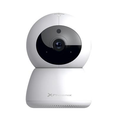 Camara phoenix vigilancia wifi ip 1080p full hd 1920x1080 -  microfono y altavoz - detección de movimiento - vision nocturna y d