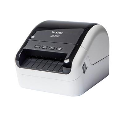 Brother QL-1100 impresora de etiquetas Térmica directa 300 x 300 DPI Alámbrico DK - Imagen 1