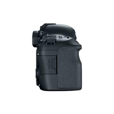 Canon EOS 6D Mark II + EF 24-105mm IS STM Juego de cámara SLR 26,2 MP CMOS 6240 x 4160 Pixeles Negro - Imagen 6