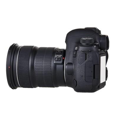Canon EOS 6D Mark II + EF 24-105mm IS STM Juego de cámara SLR 26,2 MP CMOS 6240 x 4160 Pixeles Negro - Imagen 11