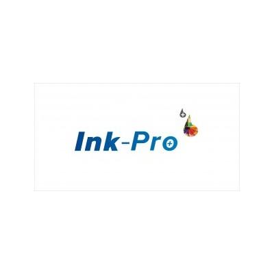 Toner inkpro hp 125a negro cb540a - ce320a - cf210x - crg716 - crg731 2200 paginas premium - Imagen 1