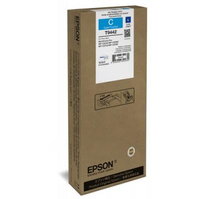 Epson WF-C5xxx Series Ink Cartridge L Cyan - Imagen 2